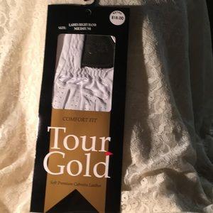 TourGold 🧤 globe